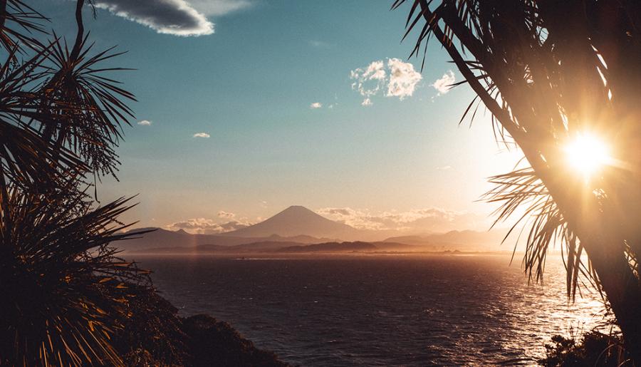 Abenteuer Enoshima 江の島